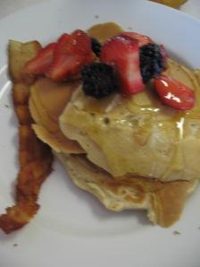 Glenn Pancakes