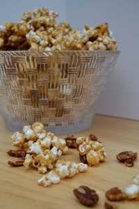 Spicy Caramel Popcorn 2