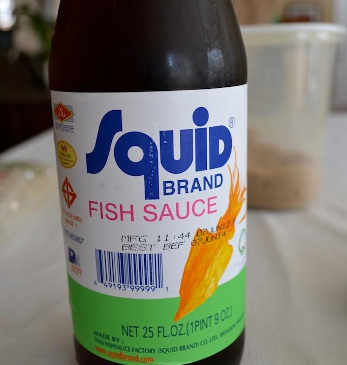 Favorite Fish Sauce