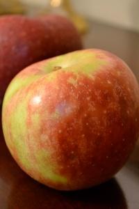 Baking Apple