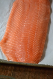 Side of Salmon