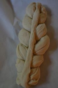Plait Bread