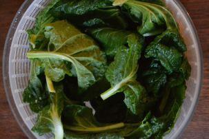 Vitamin Greens