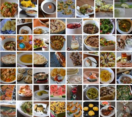 2015 Recipes