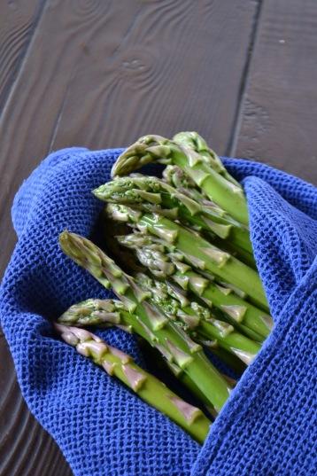 Asparagus Stalks (www.mincedblog.com)