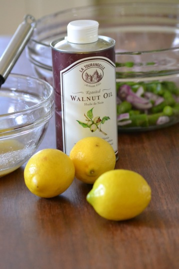 Walnut Oil and Lemons (www.mincedblog.com)
