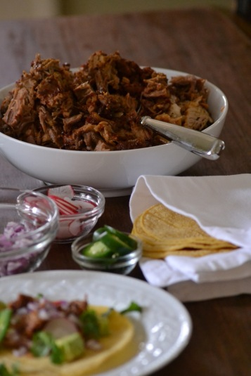 Mexican-Inspired Pulled Pork (www.mincedblog.com)