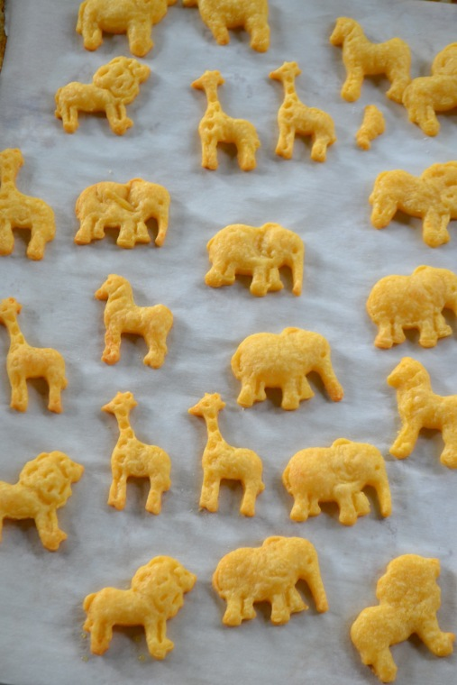 Cheese Crackers for Kids and Adults (mincedblog.com)
