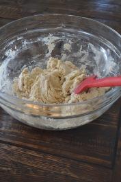 Calzone Dough (www.mincedblog.com)