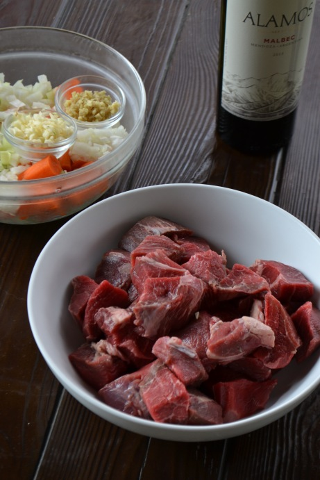 Hearty Beef Stew (www.mincedblog.com)