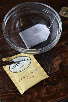 Earl Grey & Currant Scones (www.mincedblog.com)